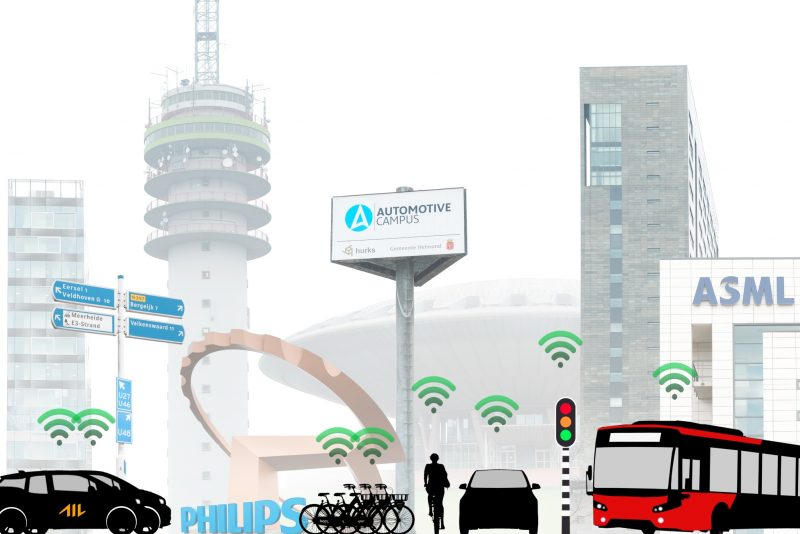 Brainport Smart Mobility Lr